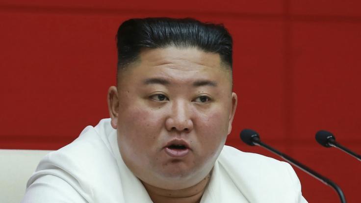 Liegt Kim Jong-un im Koma? (Foto)