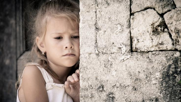 Missbrauch in Argentinien: Mädchen (11) vom Freund (65