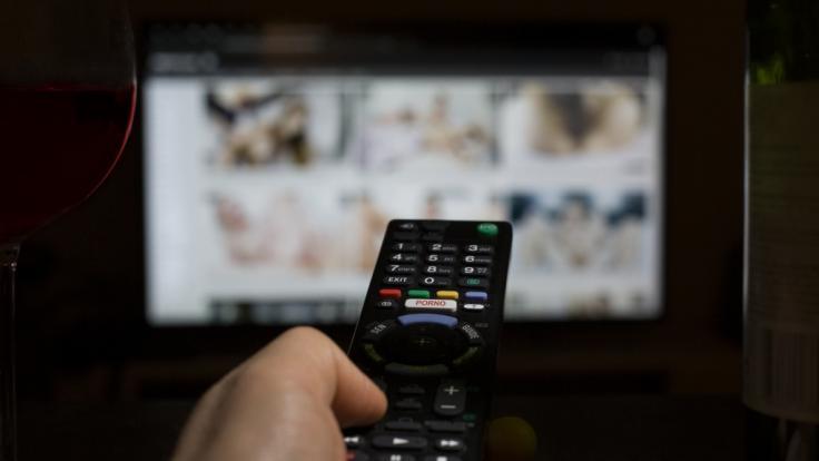 Diese erotischen Filme und Serien gibt es auf Netflix und Amazon Prime. (Symbolfoto) (Foto)