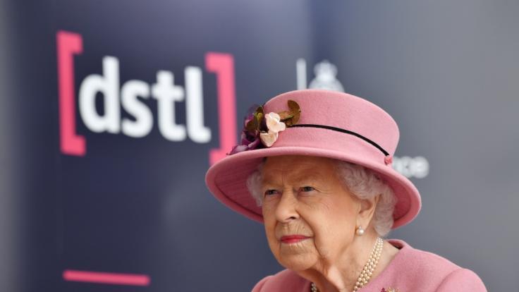 Ein Ex-Bodyguard von Queen Elizabeth II. hat Mädchen begrapscht und vergewaltigt.
