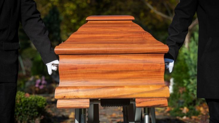Die Prognose der Wissenschaftler sieht düster aus: Wird die Todesrate bei Krebspatienten in den nächsten Monaten sprunghaft ansteigen?