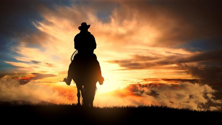 Western-Star Ed Bruce ist mit 81 Jahren gestorben. (Foto)