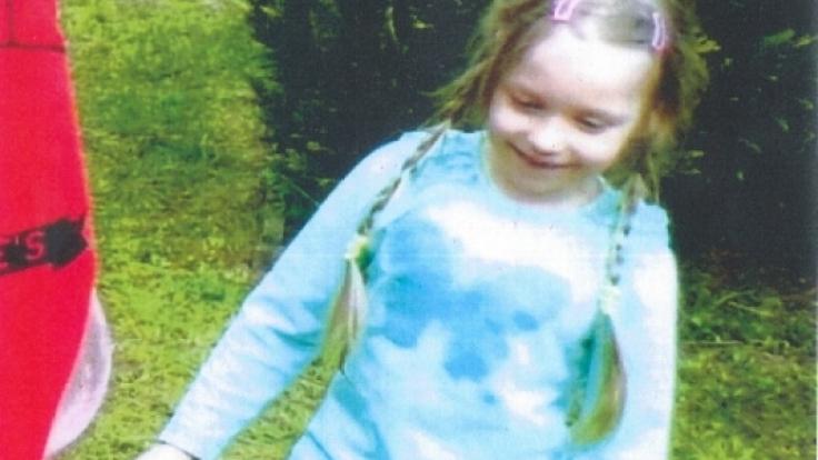 Seit dem 2. Mai gilt Inga Gehricke als vermisst.