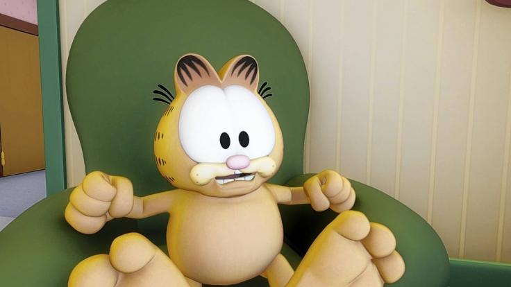 The Garfield Show™ bei KiKA