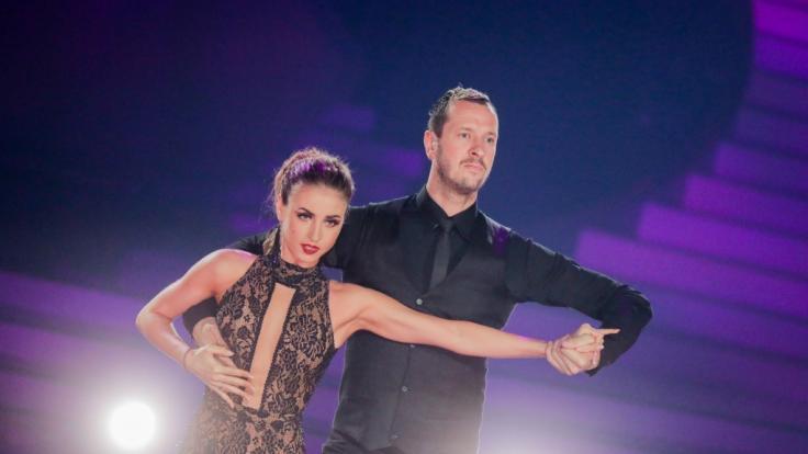 """Ekaterina plant nach dem """"Let's Dance""""-Aus einen Neuanfang. (Foto)"""