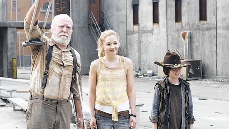 The Walking Dead Online Sehen