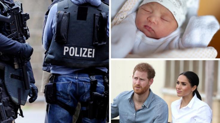 Die Nachrichten des Tages bei news.de. (Foto)