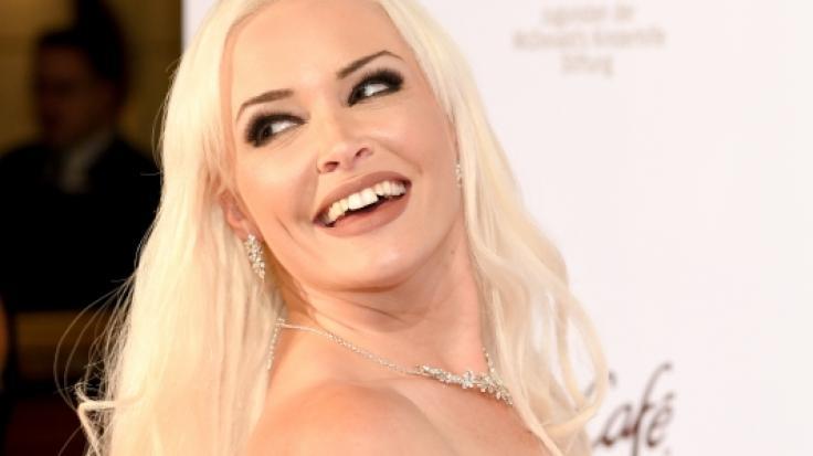 Daniela Katzenberger bringt ihre Fans gerne zum Lachen. (Foto)