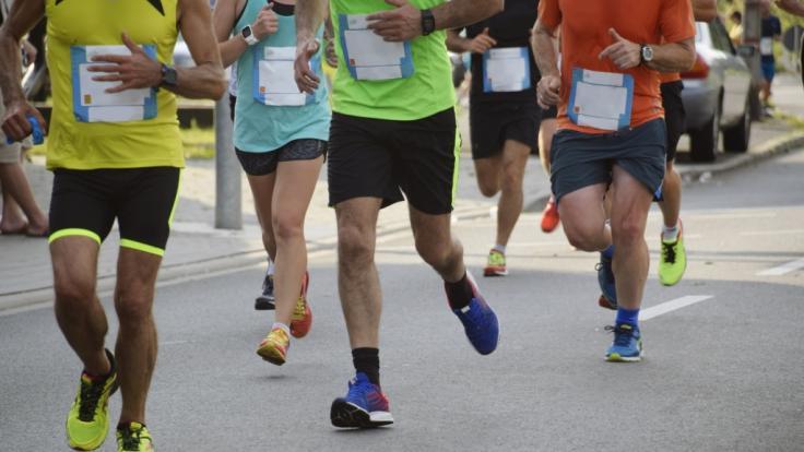 In diesem Jahr werden rund 23.000 Teilnehmer beim Generali München Marathon erwartet. (Foto)