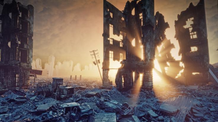 Nostradamus prophezeit ein düsteres 2020. (Foto)
