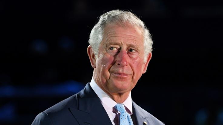 Prinz Charles wird nach Queen Elizabeth II. den britischen Thron besteigen. (Foto)