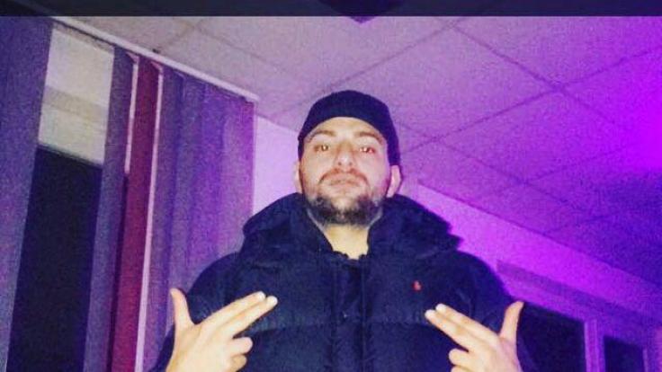 Das Dortmund-Konzert von Rapper Miami Yacine ist abgesagt worden.