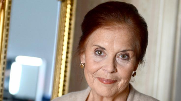 Die Schauspielerin Ursula Karusseit ist im Alter von 79 Jahren verstorben. (Foto)