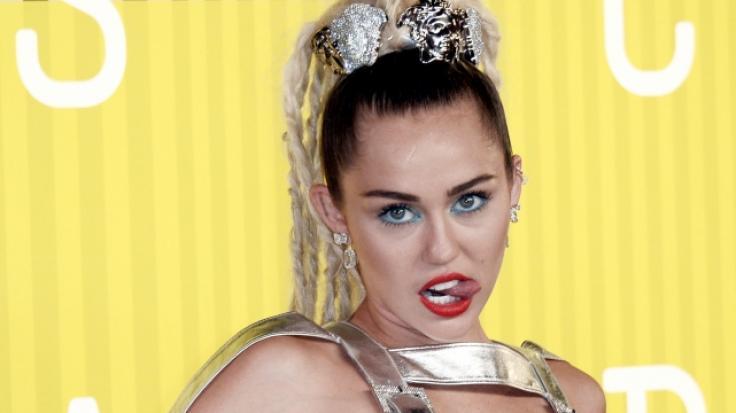 Skandalnudel Miley Cyrus meldet sich mit neuer Musik zurück. (Foto)