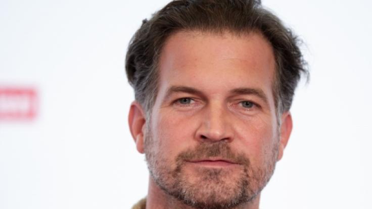 So tickt Schauspieler Simon Böer privat. (Foto)