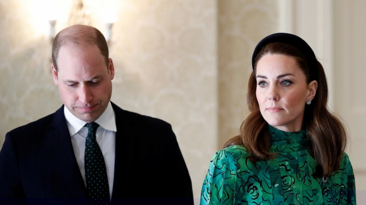 Kate Middleton und Prinz William wurden von einem wichtigen Mitarbeiter verlassen.