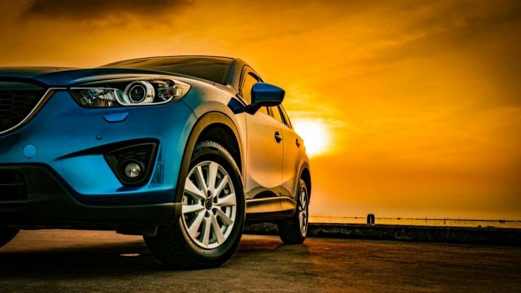 Autohersteller haben aktuell Lieferengpässe bei Autoteilen. Kosten Autos bald mehr? (Symbolfoto) (Foto)