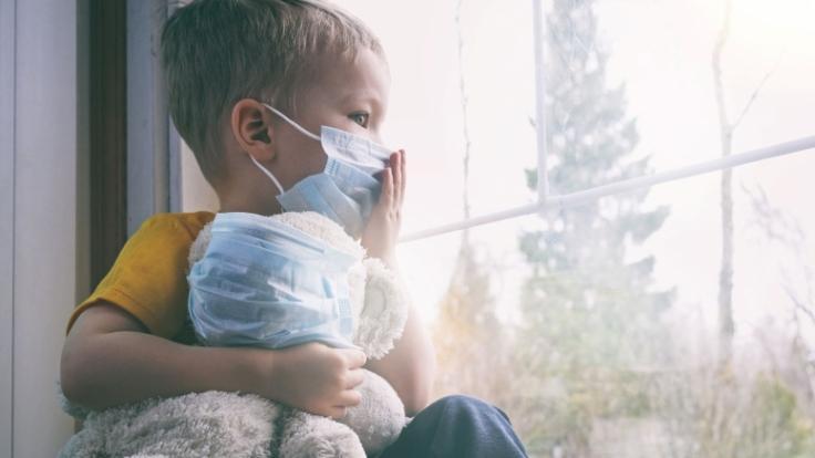 Neue Hoffnung in der Coronavirus-Forschung: Sind Kinder nicht so stark ansteckend wie angenommen? (Foto)