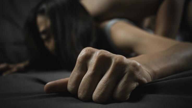 Eine 13-Jährige wurde Opfer einer Gruppenvergewaltigung. (Foto)