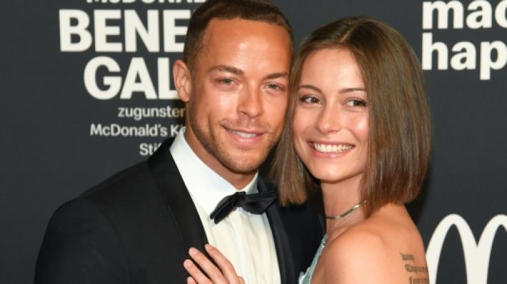 """""""Bachelor"""" 2019 Andrej Mangold und Trainerin Jennifer Lange haben sich getrennt. (Foto)"""