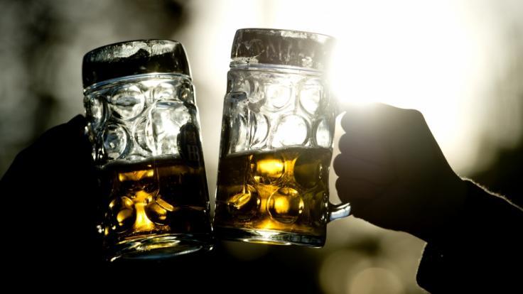 Laut Stiftung Warentest sind viele alkoholfreie Biere mit dem Pflanzenschutzmittel Glyphosat belastet.