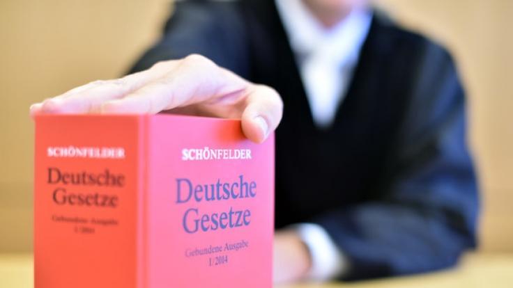 Auch im September 2017 kommen wieder einige neue Gesetze auf die Deutschen zu.
