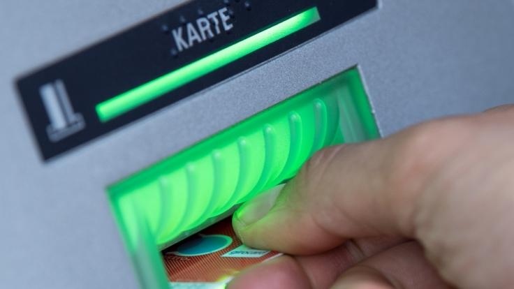 Gebühren für Konto steigen immer weiter. (Foto)