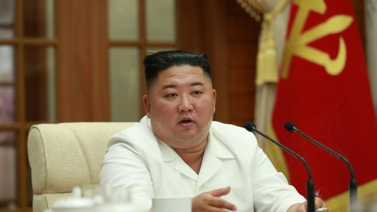 Baut Kim Jong-un etwa wieder Atomwaffen?