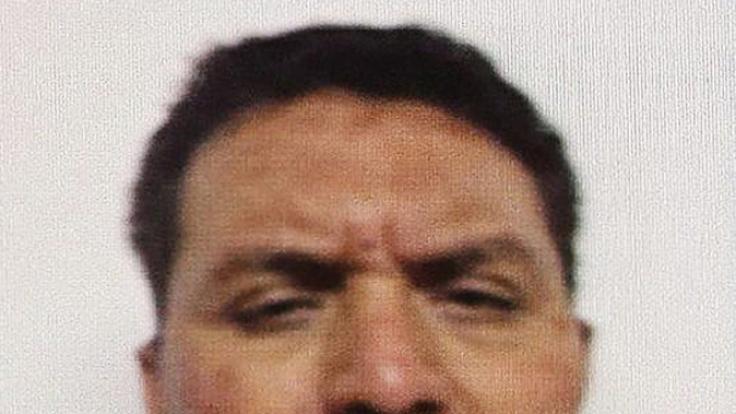 Miguel Ángel Treviño Morales, einer der blutrünstigsten Kartellchefs.