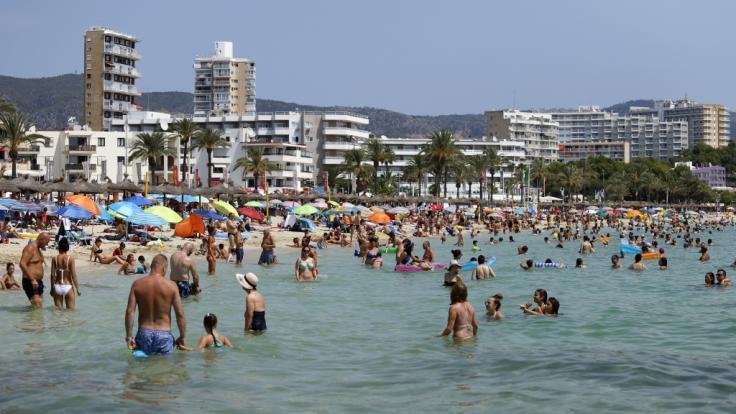 Die Balearen und besonders Mallorca sind für viele Mitteleuropäer ein beliebtes Reiseziel.