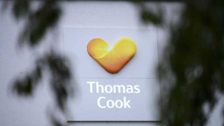 Thomas Cook Deutschland ist am Ende. (Foto)