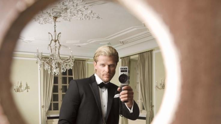 Paul Janke zieht ins Promi-Big-Brother-Haus ein.