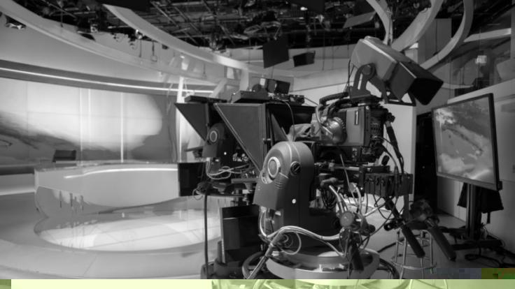 Der BBC-Moderator Julian Keane ist gestorben. (Foto)