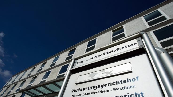 Eine Gesetzesänderung stößt den Händlern in Nordrhein-Westfalen sauer auf. (Foto)