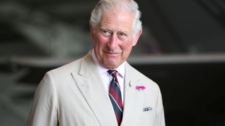 Prinz Charles sorgt mit einer Luxus-Sause in Australien für einen Eklat.