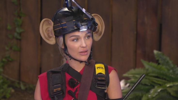 Emmy Russ mit ihren XXL-Ohren (Foto)