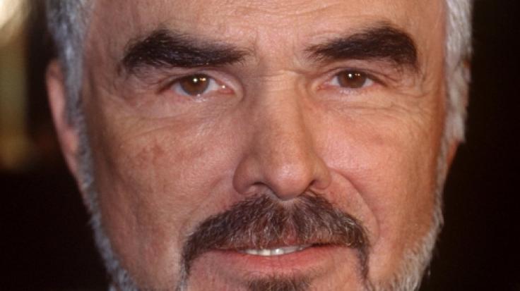 US-Schauspieler Burt Reynolds ist im Alter von 82 Jahren verstorben. (Foto)
