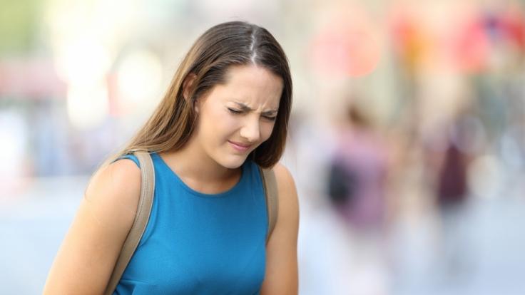 Bei Magenproblemen greifen viele Verbraucher zu frei verkäuflichen Medikamenten aus der Apotheke (Symbolbild). (Foto)