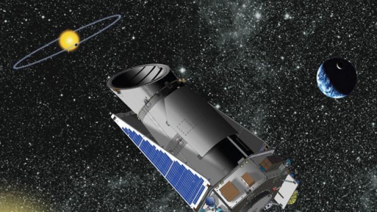 Das Weltraumteleskop Kepler ist auf der Suche nach Exoplanet. Dank einer neuen Analysemethode wollen die Forscher eine erstaunliche Entdeckung gemacht haben.
