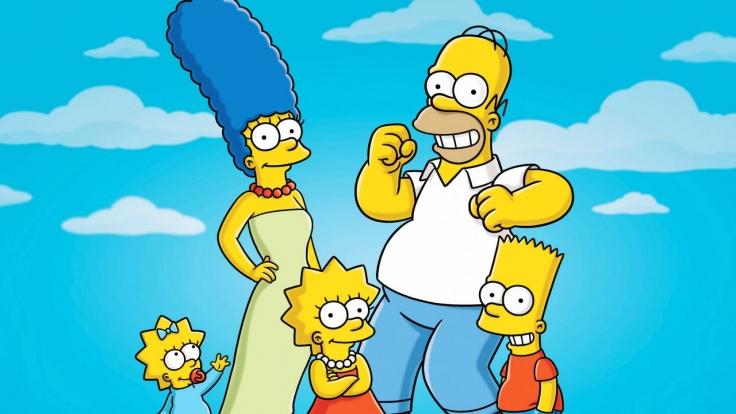 Die Simpsons bei ProSieben