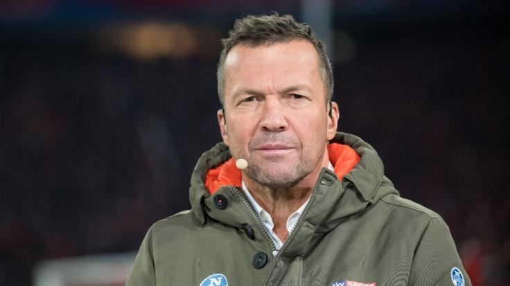 Lothar Matthäus ist einer der erfolgreichsten Ex-Fußballspieler Deutschland. So lebt der Sport-Experte von RTL und Sky privat. (Foto)