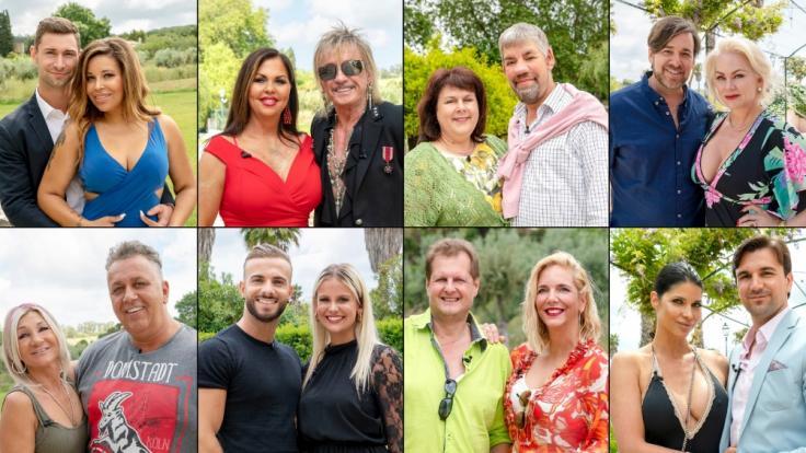 In Kürze startet die RTL-Trash-Show