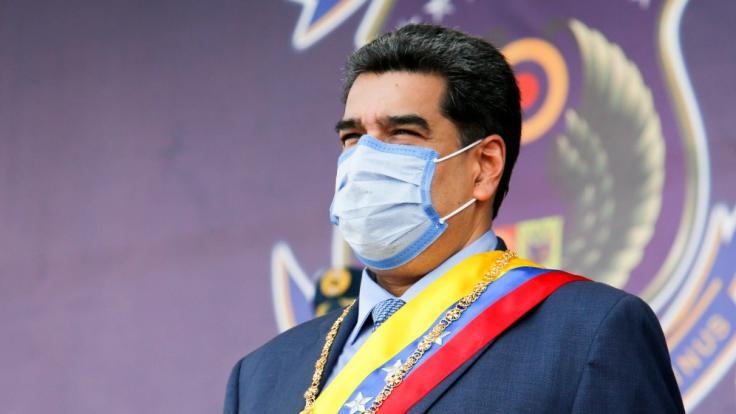 """Coronavirus-News aktuell: Mit Lockerungen gegen Corona! Venezuela setzt auf """"7 + 7 Plus""""-Strategie"""