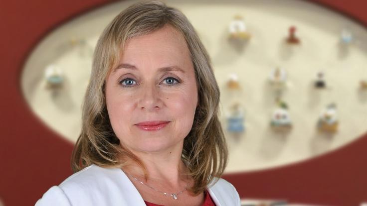 Dr. Klein Mediathek