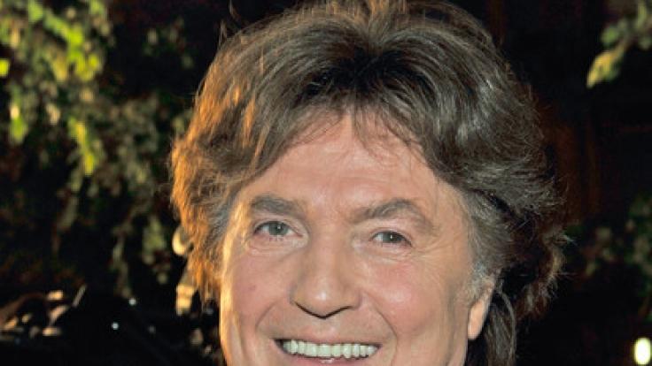 Schlagersänger Chris Roberts ist aus der deutschen Schlagerwelt nicht mehr wegzudenken - doch erst jetzt, mit 73 Jahren, wurde dem Musiker die deutsche Staatsbürgerschaft zuteil. (Foto)