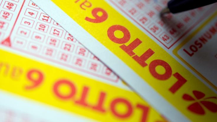 Lottozahlen am 15.05.2019: Gewinnzahlen, Jackpot, Quoten beim Lotto am Mittwoch.