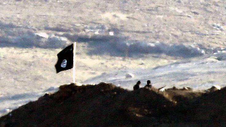 Zwei ISIS-Terroristen wurden in der Türkei verhaftet. Sie sollen Anschläge in Deutschland geplant haben.
