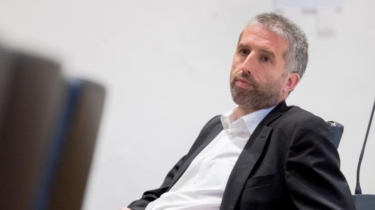 Tübingens Oberbürgermeister Boris Palmer (Bündnis 90/Die Grünen) fordert ein baldiges Ende des Lockdowns. (Foto)