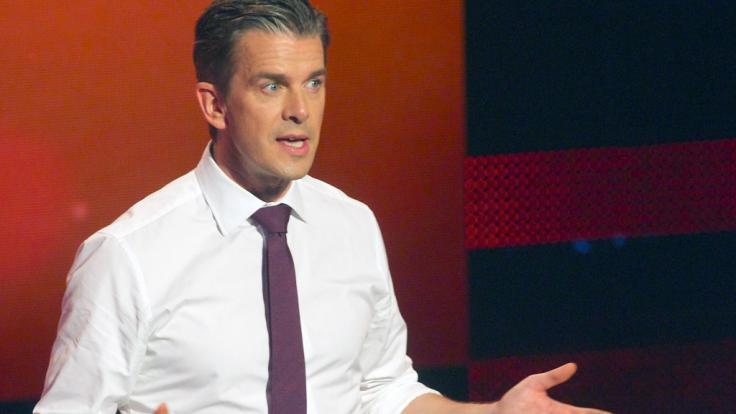 Markus Lanz geht mit seinem Polittalk auch am 15., 16. und 17. Juni 2021 im ZDF auf Sendung. (Foto)