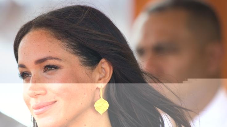 Kündigungswelle bei den Royals: Meghan Markle scheint Palast-Angestellte am laufenden Band zu vergraulen. (Foto)